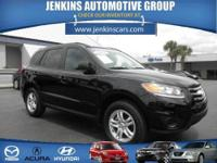 Great riding Sport Utility with the best pre-owned