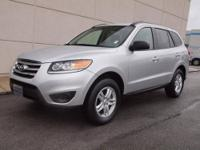 2012 Hyundai Santa Fe SUV GLS Our Location is: Cadillac