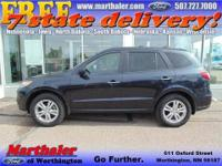 Exterior Color: pacific blue pearl, Body: SUV, Engine: