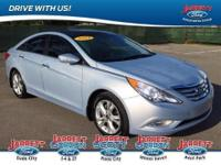 This Sonata has less than 36k miles. NEW LOW PRICE**