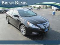 SE. Hyundai Certified, 6-Speed Automatic with