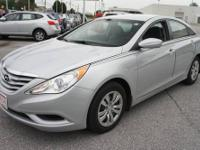 2012 Hyundai Sonata 4dr Car GLS Our Location is: