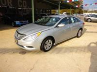 2012 Hyundai Sonata 4dr Car GLS Our Location is: Wolff