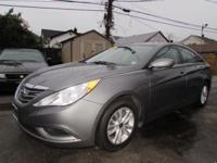 2012 Hyundai Sonata 4dr Car GLS Our Location is: Auto