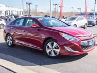 * ABSOLUTELY LOADED * GREAT MILES 19,224! Hyundai