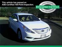 2012 Hyundai Sonata 4dr Sdn 2.4L Auto GLS Our Location