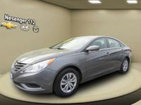 You'll be totally satisfied with this 2012 Hyundai