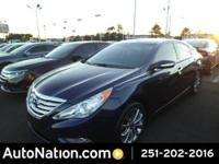 2012 Hyundai Sonata Our Location is: AutoNation Ford