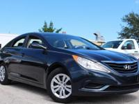 This 2012 Hyundai Sonata GLS in features: Cloth, 16 x