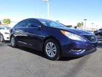 Come see this 2012 Hyundai Sonata . Its 6-Speed