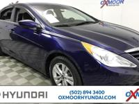 New Price! Hyundai Sonata GLS CLEAN CARFAX, ALLOY