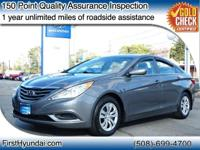 Hyundai Sonata 2012 GLS Cloth, 16 x 6.5J Steel w/Full