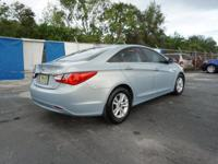 Options:  2012 Hyundai Sonata Gls|Gls 4Dr Sedan