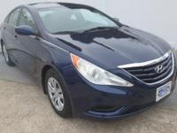 New Price! CARFAX One-Owner. Clean CARFAX. Indigo Night
