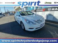 Less than 46k Miles** This Sonata is for Hyundai lovers