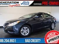 2012 Hyundai Sonata. Call us now! Hyundai FEVER! Your