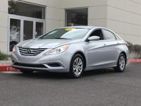New Price!   2012 Hyundai Sonata GLS 35/24 Highway/City
