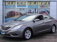 This 2012 Hyundai Sonata GLS is proudly offered by