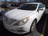 2012 Hyundai Sonata GLS EXCELLENT SERVICE HISTORY,
