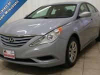 Options:  2012 Hyundai Sonata Gls|This 2012 Hyundai