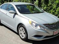New Price! Clean CARFAX. Radiant Silver Metallic 2012