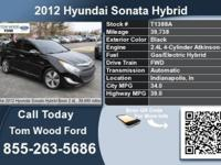 Call Tom Wood Ford at  Stock #: T1388A Year: 2012 Make: