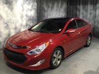 CARFAX One-Owner. Clean CARFAX. Venetian Red Pearl Mica