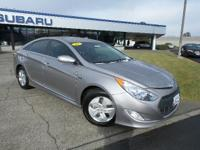CARFAX 1-Owner, LOW MILES - 51,529! CD Player, Onboard