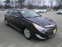 CARFAX 1 owner and buyback guarantee***  Hyundai has