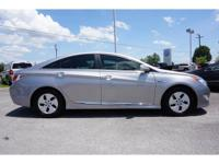 2012 Hyundai Sonata Hybrid EXCLUSIVE LIFETIME
