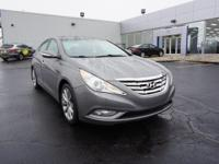 Stop clicking the mouse because this 2012 Hyundai