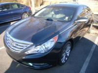 This outstanding example of a 2012 Hyundai Sonata 2.0T