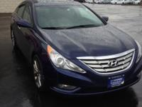 STOP and take a look at this 2012 Sonata! This car is