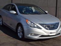 This 2012 Hyundai Sonata 4dr Limited Auto features a