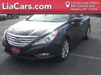 2012 Hyundai Sonata SE and !!!ONE OWNER-CLEAN CAR