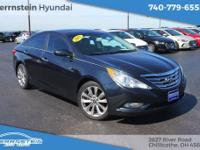 2012 Hyundai Sonata Limited 2.0T This Hyundai Sonata is