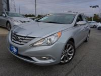 2012 SONATA SE COME'S WITH Hyundai Sonata features:
