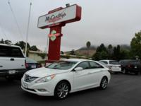 Options:  2012 Hyundai Sonata|This Mccarthy's Premium
