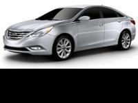 Come see this NEWLY ARRIVED 2012  HYUNDAI  SONATA