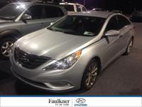 One Owner, Certified Sonata SE! Low Miles & Clean