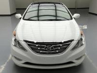 This awesome 2012 Hyundai Sonata comes loaded with the