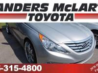 PREMIUM & KEY FEATURES ON THIS 2012 Hyundai Sonata