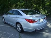 For Sale by owner - one owner 2012 Hyundai Sonata Sport