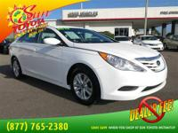2012 HYUNDAI Sonata SEDAN 4 DOOR Our Location is: