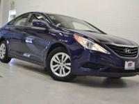 2012 Hyundai Sonata Sedan 4dr Sdn 2.4L Auto GLS Our