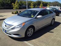 This 2012 Hyundai Sonata GLS PZEV is offered to you for