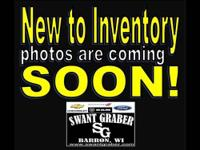 NEW to INVENTORY! *** Text SGMOTOR to 50123 for great