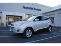 2012 Hyundai Tucson Crossover GLS Our Location is: