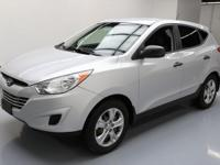 This awesome 2012 Hyundai Tucson comes loaded with the