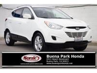 Delivers 30 Highway MPG and 21 City MPG! This Hyundai